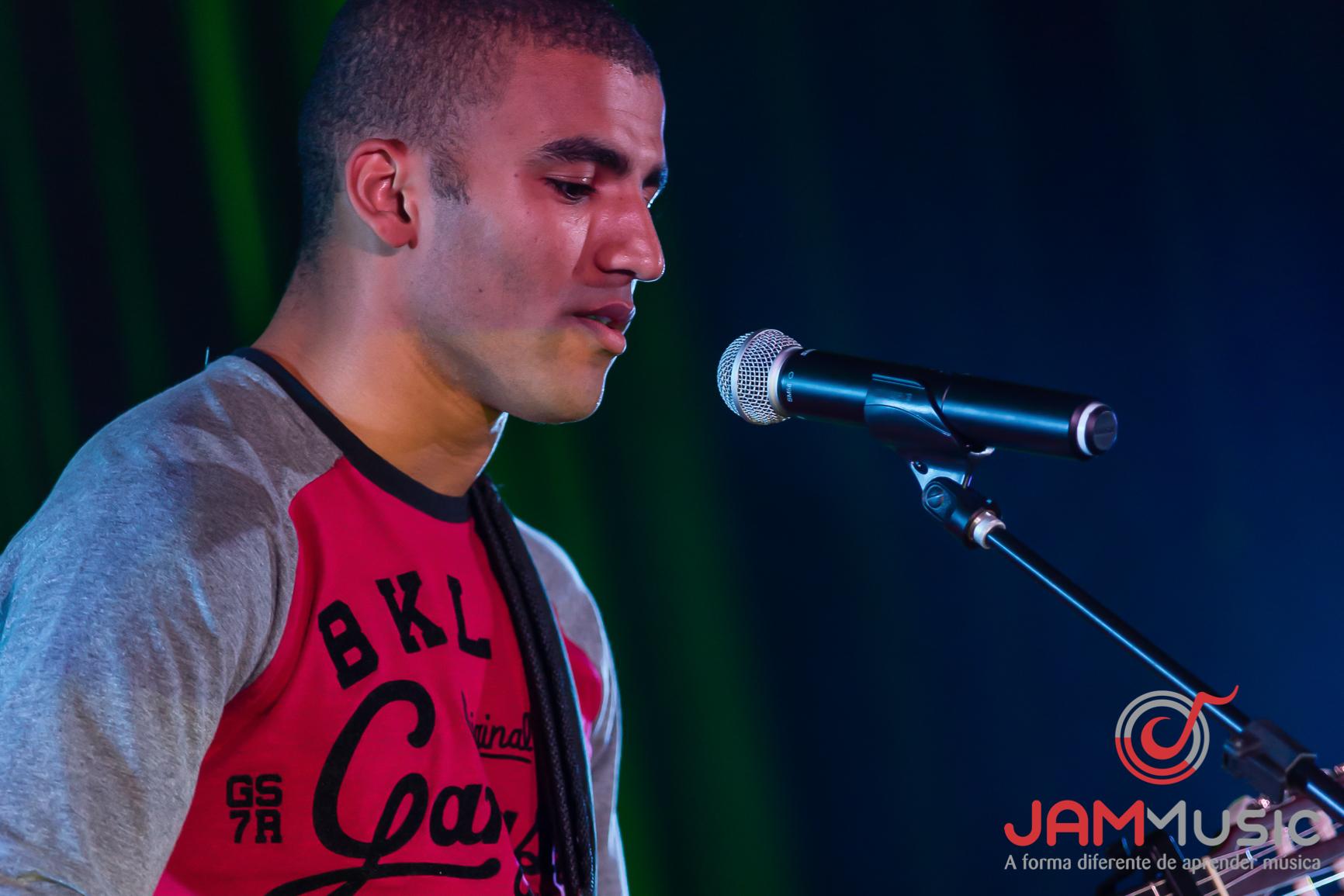 JAM Music Show 2015-10