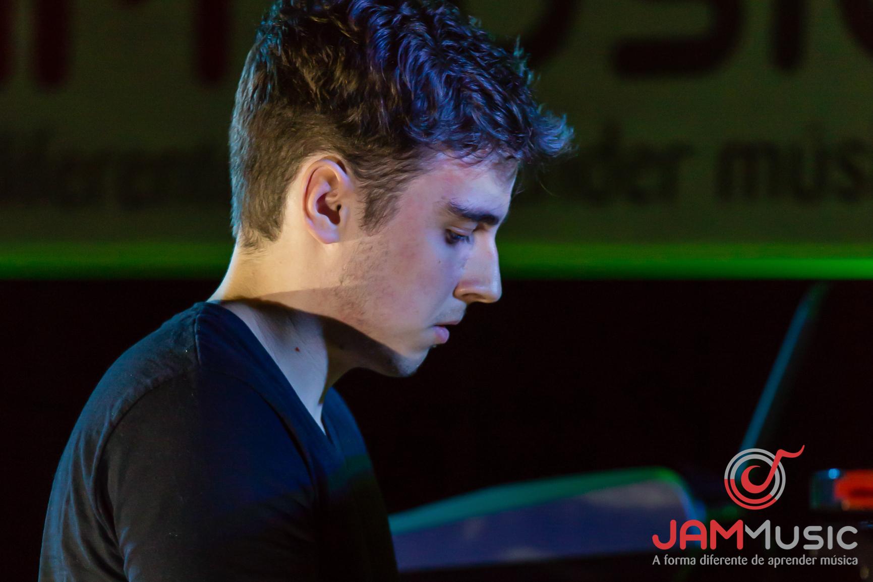 JAM Music Show 2015-16