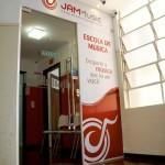 Entrada JAM Music