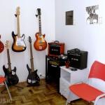Sala de Guitarras