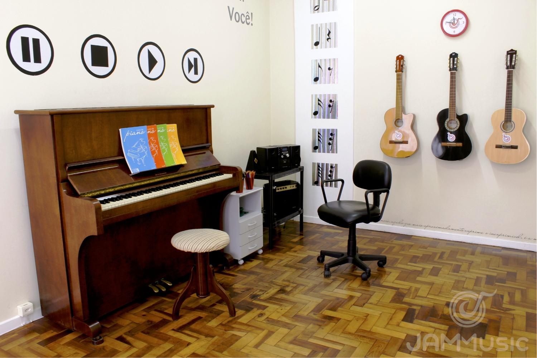 Aula de piano curitiba jam music escola de m sica Casa piano cotizacion