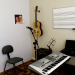 Sala de Canto