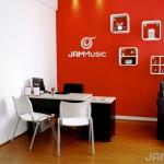 Secretaria JAM Music