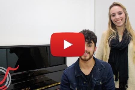 [Vídeo] EU ERA – Projeto JAM Music REC