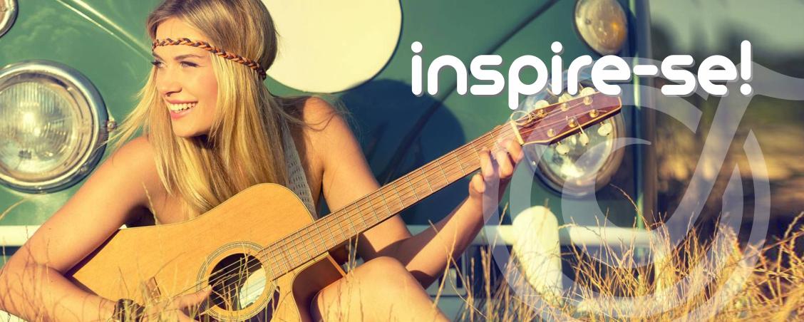 Inspire-se JAM Music