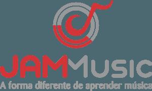 Logo JAM Music Escola de Música