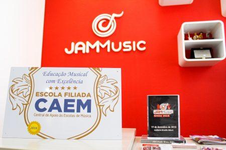 Excelência em Educação Musical