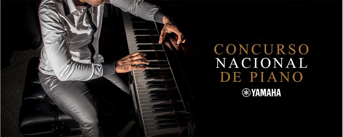 Concurso Piano Yamaha JAM Music