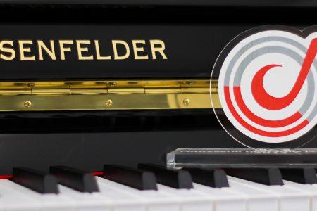 JAM Music e Essenfelder